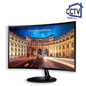 """Monitor LED - 23.6"""" LC24F390FHL Marca Samsung"""