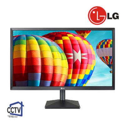 "Monitor LED 21.5"" 22MK430H Marca LG"