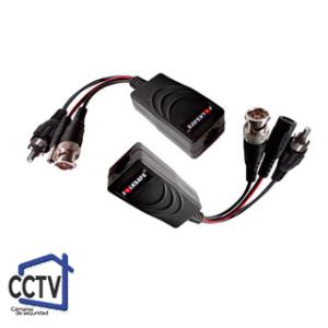 Accesorios Balun H4301VPA