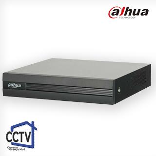 DVR Dahua 16 Canales + 8 IP CR1B16H
