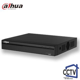 DVR Dahua 8 Canales + 8 IP XV510842