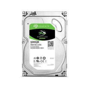 Disco Duro Seagate 500Gb 500GS1YN