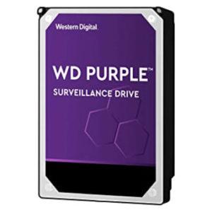 Disco Duro - 4 TB Purple - Cámaras CCTV