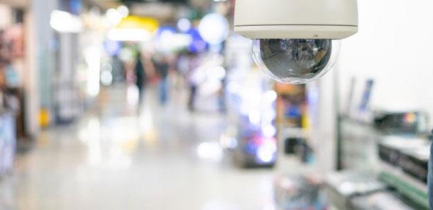 Cuida de tu Empresa o Negocio - Cámaras CCTV.com