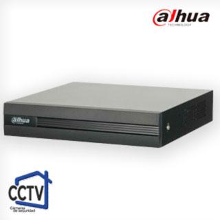 DVR Dahua 16 Canales + 8 IP CR1B16I - Cámaras CCTV